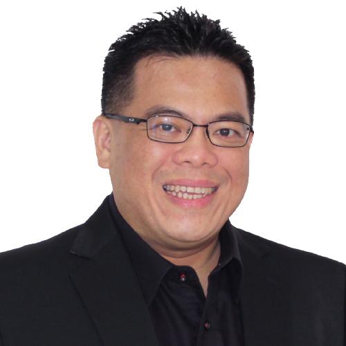 Ernie Chen