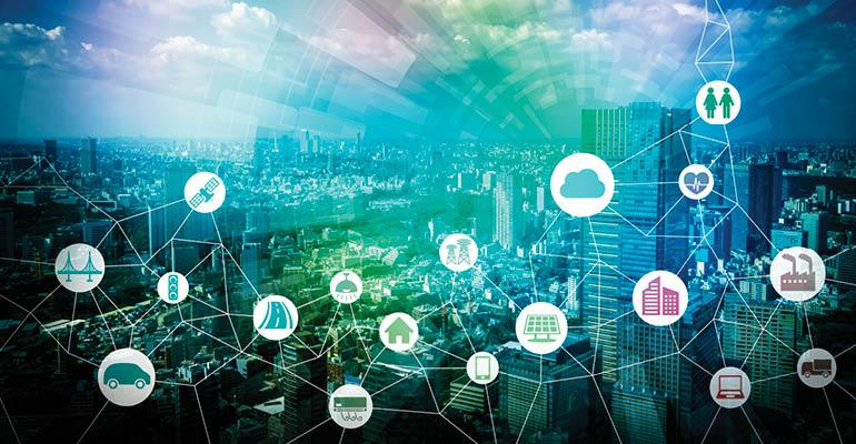 Why is IOT Exploding in Property Markets?
